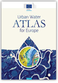 Urban water atlas for Europe 2017