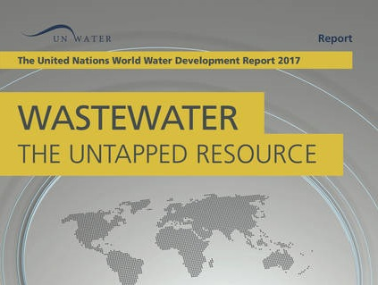 UN World Water Development Report 2017